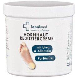 Lopalmed - krem przeciw rogowaceniu skóry