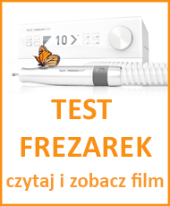 Test frezarek - art. film