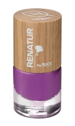 RENATUR by RUCK® lakier do paznokci VEGAN, cosmea, 5,5 ml