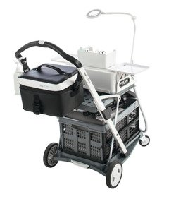 RUCK® pasy do kufra S