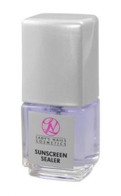 Sunscreen Sealer 14 ml